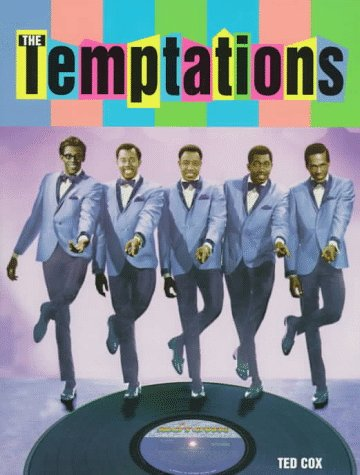 The Temptations (African-American Achievers)