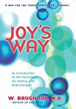 Image of Joy's Way, A Map for the Transformational Journey: An Introduction to the Potentials for Healing with Body Energies