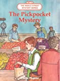 img - for The pickpocket mystery (Riddle street mystery series) book / textbook / text book