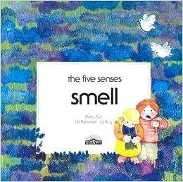 Senses) (9780812035650): Maria Rius, J.M. Parramon, J.J. Puig: Books