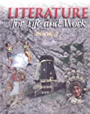 img - for Literature for Life and Work : Book 2 book / textbook / text book
