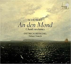An Den Mond : Chants Nocturnes