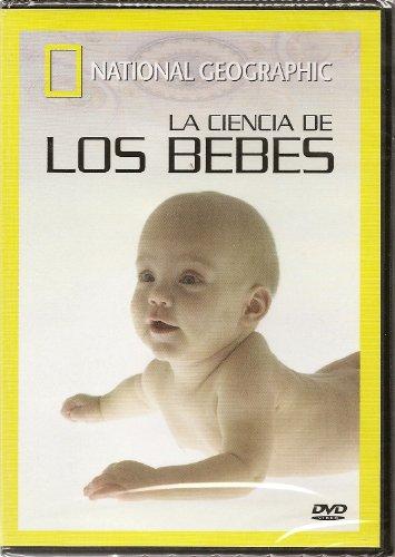 National Geographic: La Ciencia de los Bebes (Science of Babies) [*Ntsc/region 1 & 4 Dvd. Import-latin America] (Audio: English, Spanish; Subtitles: Spanish)