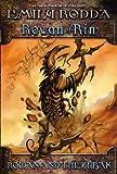 Rowan and the Zebak (Rowan of Rin, 4)