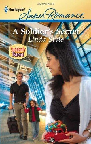 Image of A Soldier's Secret