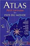 echange, troc Collectif - Atlas de Petit Larousse
