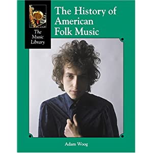 history of american folk music