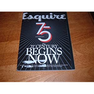 Kindle Magazines Esquire