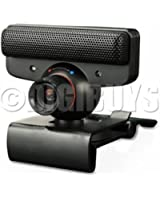 WMA TV Clip for PS3 Move Eye Camera Mount Holder Stand