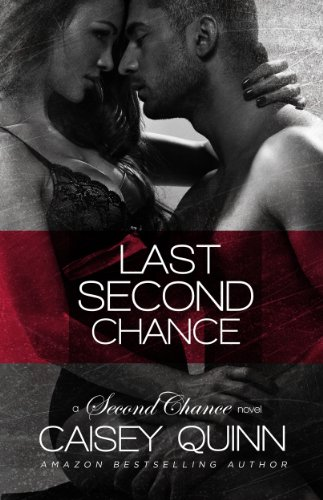 Free Kindle Book : Last Second Chance