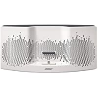 Bose SoundDock XT Speaker - White/Dark Gray