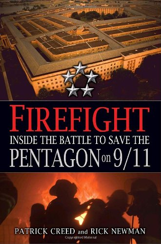 Firefight: Inside the Battle to Save the Pentagon on 9/11 PDF