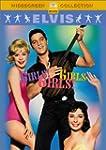 Girls Girls Girls (1962) (Widescreen)...