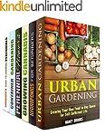 Grow in Your Garden Box Set (6 in 1):...