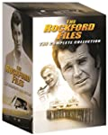 The Rockford Files: The Complete Coll...