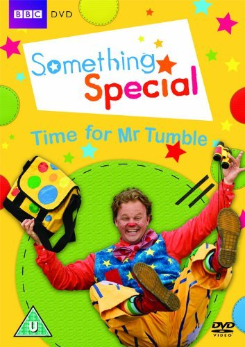 Something Special - Time for Mr Tumble [Import anglais]