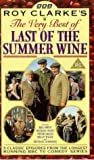 Last Of The Summer Wine: The Very Best Of Last Of The Summer Wine [VHS] [1973]