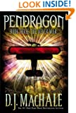 The Never War (Pendragon Book 3)
