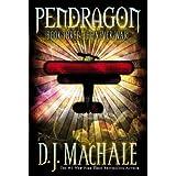 The Never War (Pendragon Book 3) ~ D.J. MacHale
