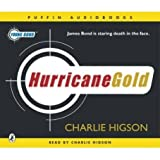 Hurricane Gold (Young Bond 4) Charlie Higson