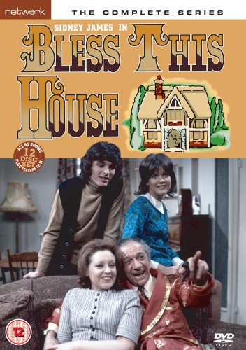 Bless this House: Complete Series [DVD] [1971]