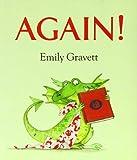 Again Signed Edition Emily Gravett
