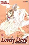 Lovely Devil, Tome 10 : par Takanashi