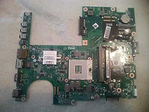 Dell Studio 1558 Intel Motherboard G936P DAFM9BMB6D0