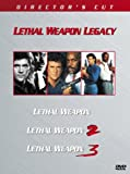 Lethal Weapon Legacy (Director's Cut) [3 Discs] [Import]