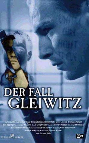 Der Fall Gleiwitz [VHS]