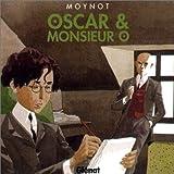 echange, troc Emmanuel Moynot - Oscar et Monsieur O