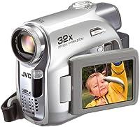 JVC GR-D370 MiniDV Camcorder w/32x Optical Zoom by JVC