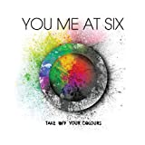 Take Off Your Colours [2CD] You Me at Six