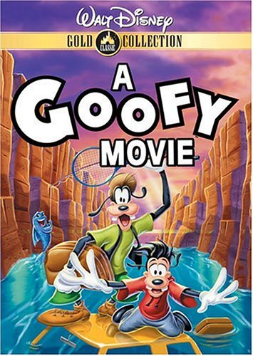 A Goofy Movie (Walt Disney Gold Classic Collection) (Disney Movies Classics compare prices)