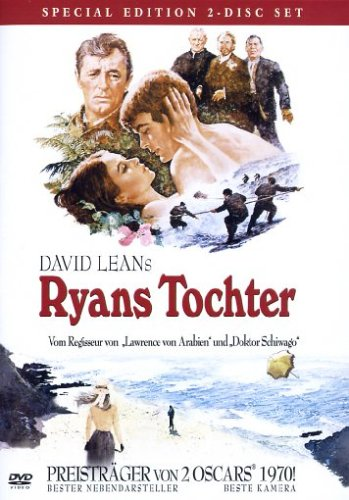 Ryans Tochter [Special Edition] [2 DVDs]