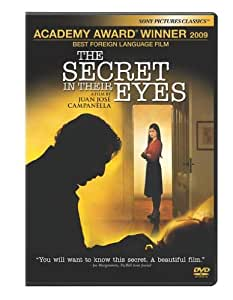 NEW Secret In Their Eyes (DVD)
