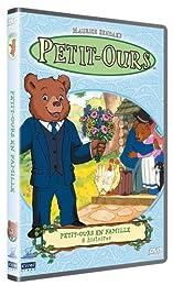 Petit-Ours - 3/25 - Petit-Ours En Famille