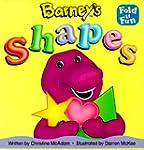 Barney's Shapes