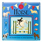 Horse: The Essential Guide for Young Equestrians Book
