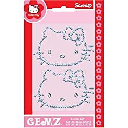 Gemz - Hello Kitty Bling Kit