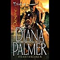 Heartbreaker Audiobook by Diana Palmer Narrated by Lauren Davis