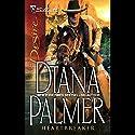 Heartbreaker Audiobook by Diana Palmer Narrated by Lauren Davis