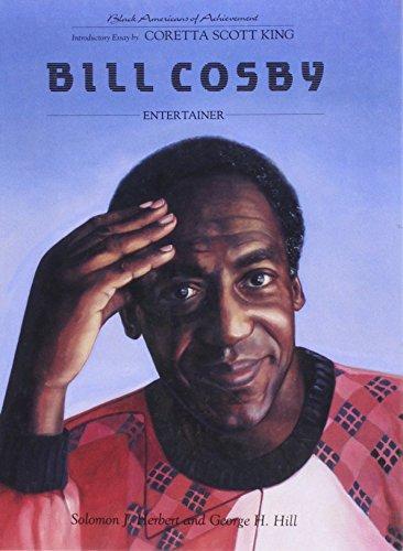 Bill Cosby (Black Amer) (Black Americans of Achievement) PDF