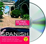 Product 1427205558 - Product title Behind the Wheel - Spanish 1