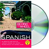 Behind the Wheel - Spanish 1by Behind the Wheel