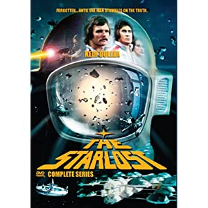 The Starlost - The Complete Series movie