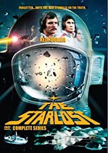 The Starlost - The Complete Series (1973) [Import]
