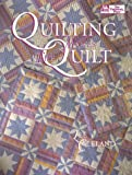 Quilting Makes the Quilt (1564770753) by Cleland, Lee