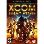 XCOM:Enemy Within(日本語版) [オンラインコード]