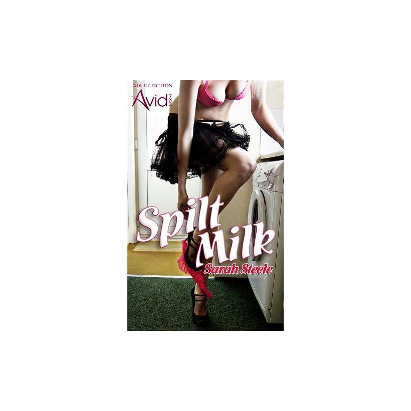 Spilt Milk Delta Sarah Steel Kindle Store On Popscreen